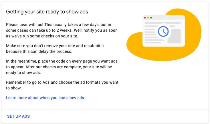 Adsense New Auto Ads