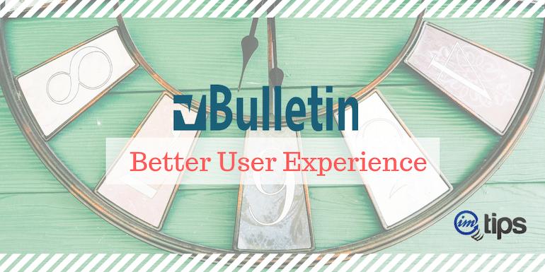 Optimize vBulletin for Less Server Load & Better User Experience