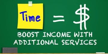 How To Increase Freelancing Income With Additional Services