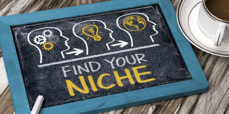 Niche Freelancing – How to Find Your Freelance Niche