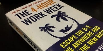 The 4 Hour Work Week – Escape the 9-5, Live Anywhere and Join the New Rich