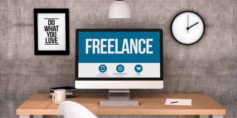 Part Time Vs. Full Time Freelancing – Why I Prefer Part Time