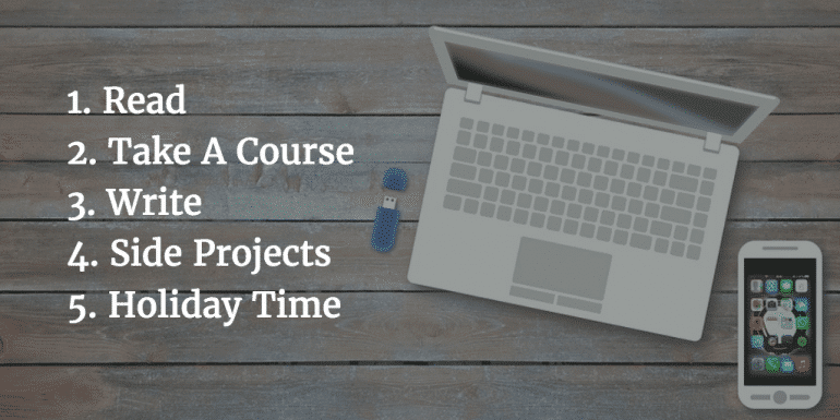 How To Remain Occupied Between Projects As A Freelancer