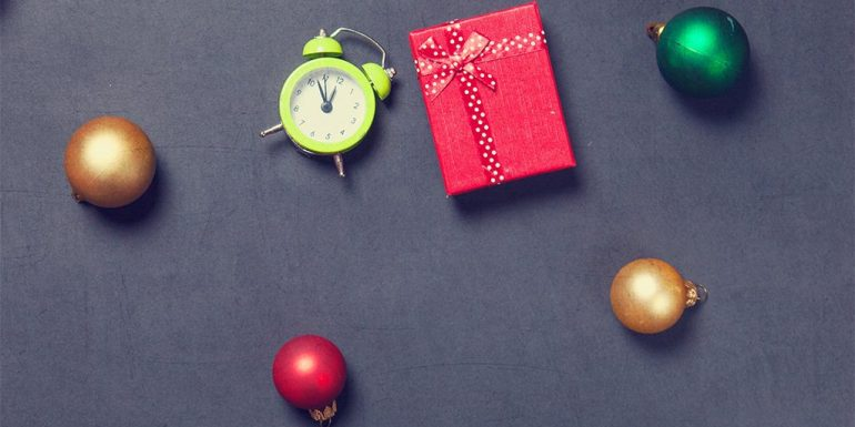 10 Awesome New Year Resolutions For Freelancers