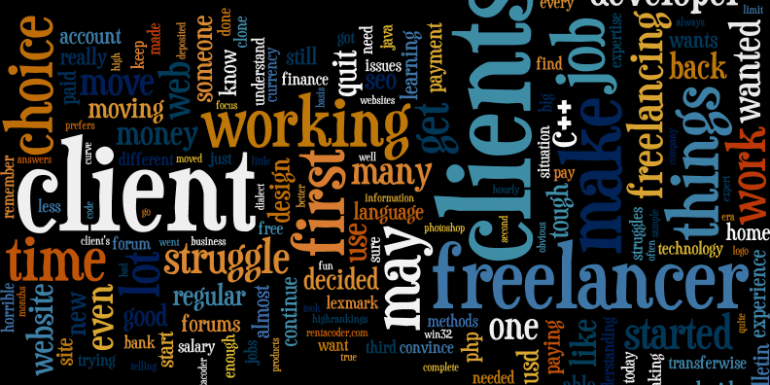 15 Freelancing Struggles to Get Started as Freelancers Now