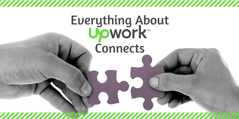 Upwork Connects – Everything You Need to Know About it