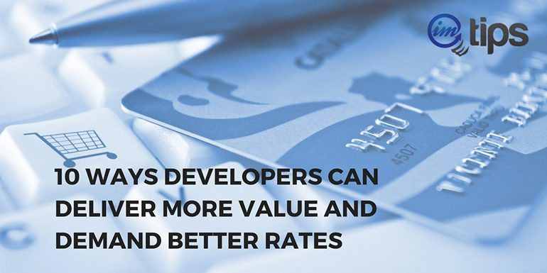 How Freelance Developers Can Demand Better Hourly Rate?