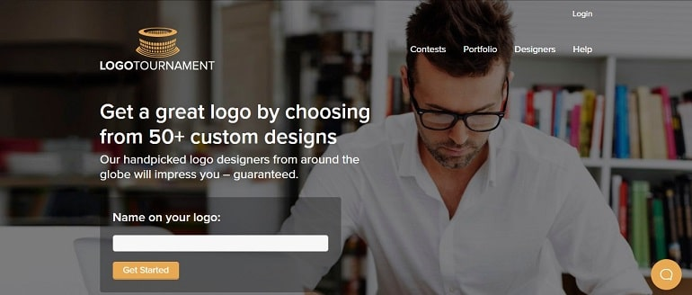LogoTournament design contest