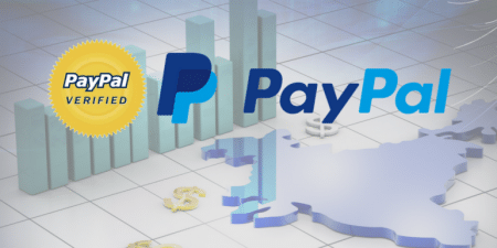 Indian PayPal Account