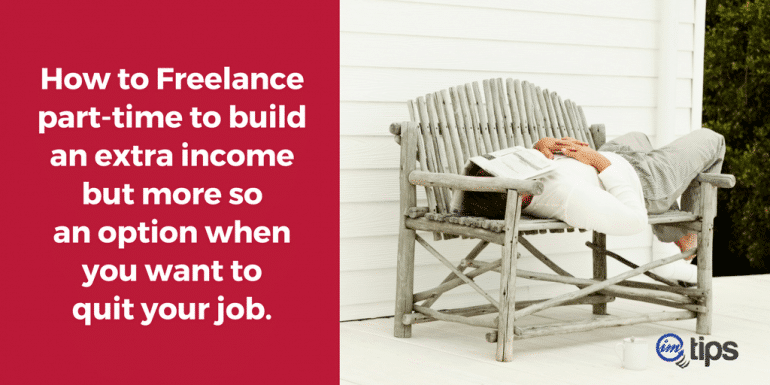 Can Part-time Freelancer Earn Full-time Income Freelancing?