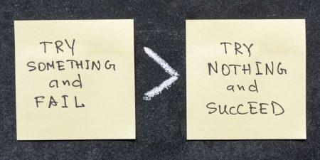 Entrepreneurship Lessons From Failures