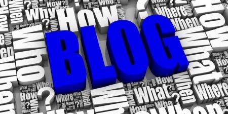 Content Developer Should Blog