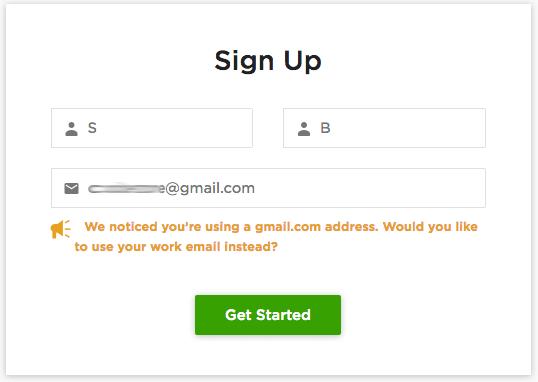 Start Creating Upwork Profile