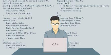 Self Taught Developer and better freelancer