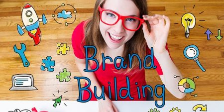 bloggers build personal brand
