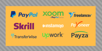 12 Ways To Receive Payments for Indian Freelancers in 2021