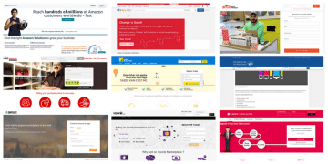 20+ Best Websites to Sell Anything Online in India?