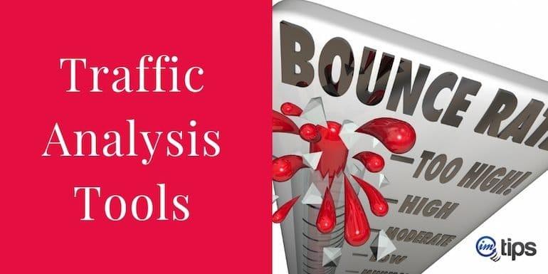 20 Website Traffic Analysis Tools to Analyse Web Traffic