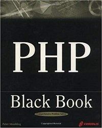 PHP black book
