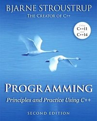 Programming Principles and Practice Using C++