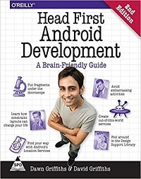 Head First Android Development A Brain-Friendly Guide