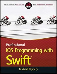 Professional iOS Programming with Swift