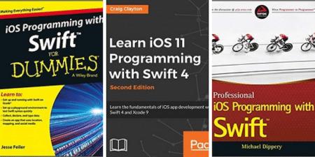 Swift Programming Books