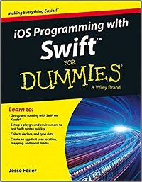 iOS Programming with Swift for Dummies