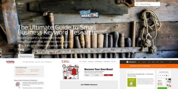 Best Blogs to Follow Before Starting Any Online Business