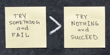 How to Deal with Failure in Business or as a Freelancer?