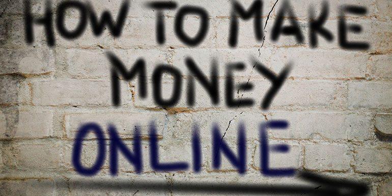 Ways to Make Money Online in 2021 – The Indian Ways