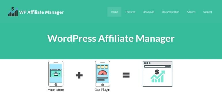 WP affiliate manager for wordpress