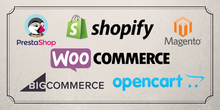 11 Best eCommerce CMS To Start Selling Online in 2021