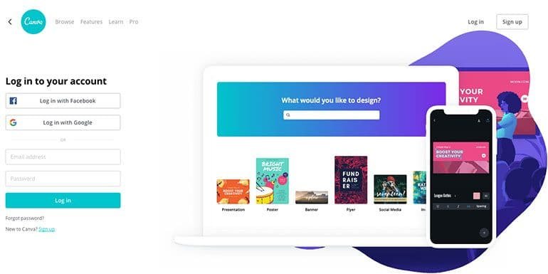 Canva Review – A Must DIY Graphic Design Tool