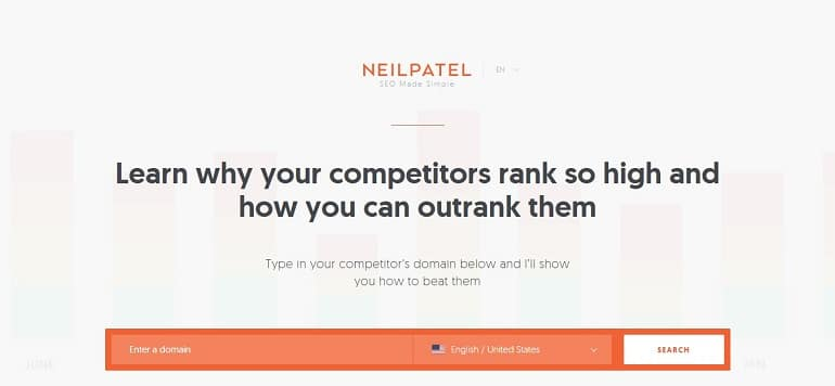 Neil Patel Helping You Succeed Through Online Marketing!
