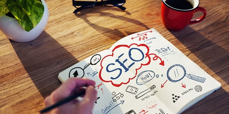 SEO Tutorial – Search Engine Optimization for Beginners