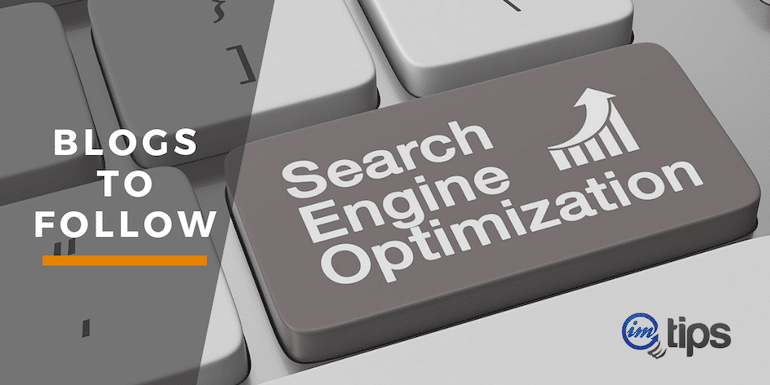 The Top SEO Blogs to Follow For Every SEO Expert in 2021