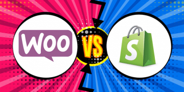 Shopify or WooCommerce – Feature-by-Feature Comparison