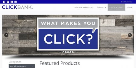 Selling as a Vendor With Clickbank