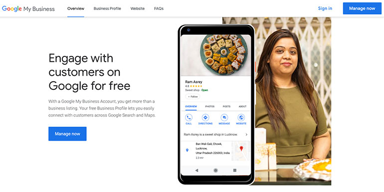 How to Create a Post for Google My Business Listing?