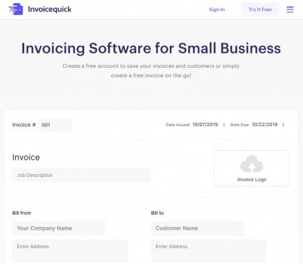 invoice-quick