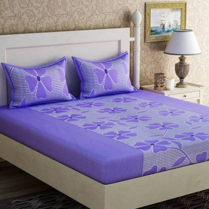poly-cotton-double-bedsheets-with-2-pillow-covers-akin2374-flat-original-imaewma9agdm5t9r