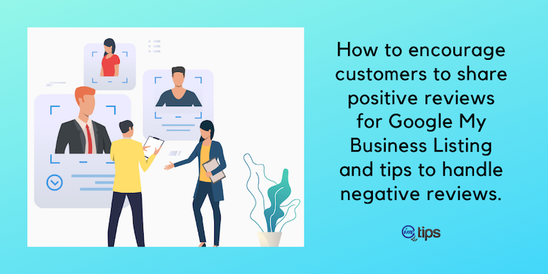 How to Get Positive Reviews For Google My Business Listing
