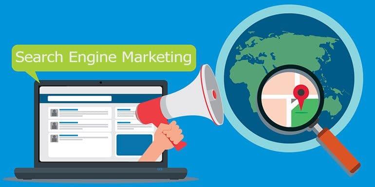 Search Engine Marketing or SEM?