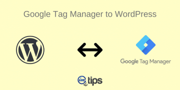 How to Add Google Tag Manager (GTM) to WordPress?