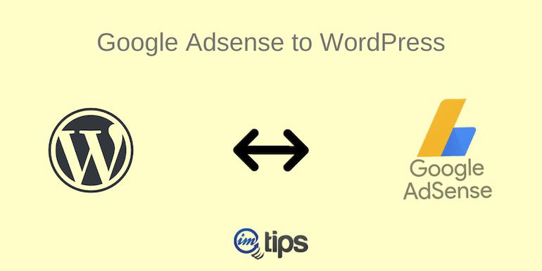 How to Add Google Adsense (Auto and Manual Ads) to WordPress