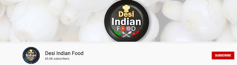 desi indian food youtube