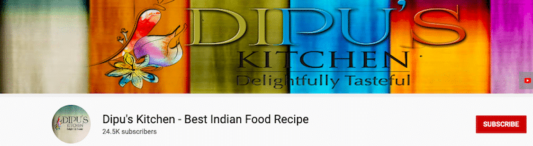 dipu's kitchen best indian food recipes