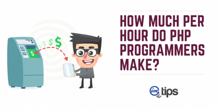 How Much Per Hour Do PHP Programmers Make