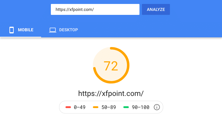 Without Caching Google